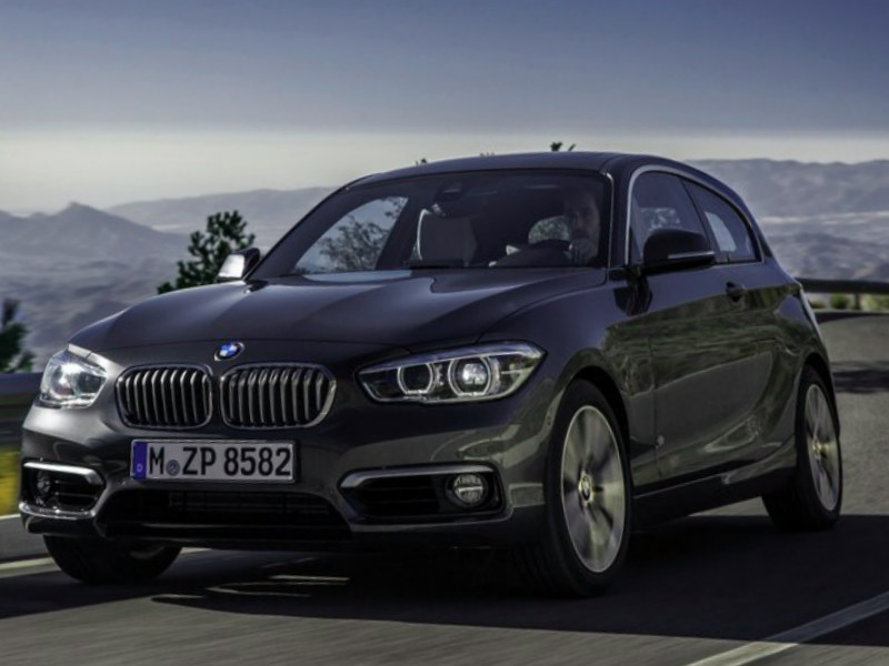2016 bmw 1 series 3 door review for 135i 3 door