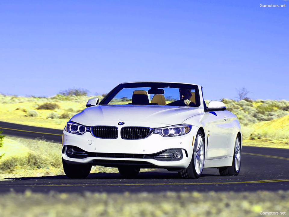 2014 bmw 4 series convertible review. Black Bedroom Furniture Sets. Home Design Ideas