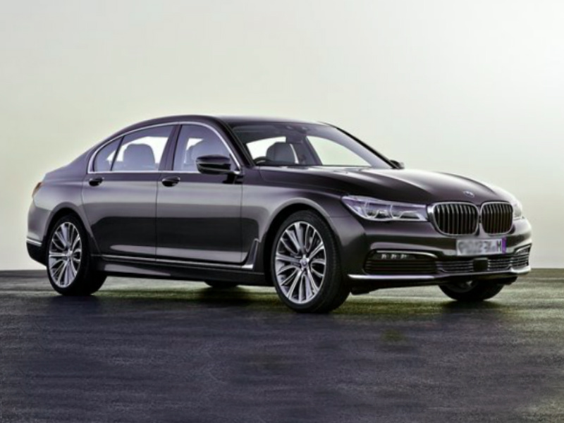 2016 bmw 7 series reviews specs price release date redesign. Black Bedroom Furniture Sets. Home Design Ideas