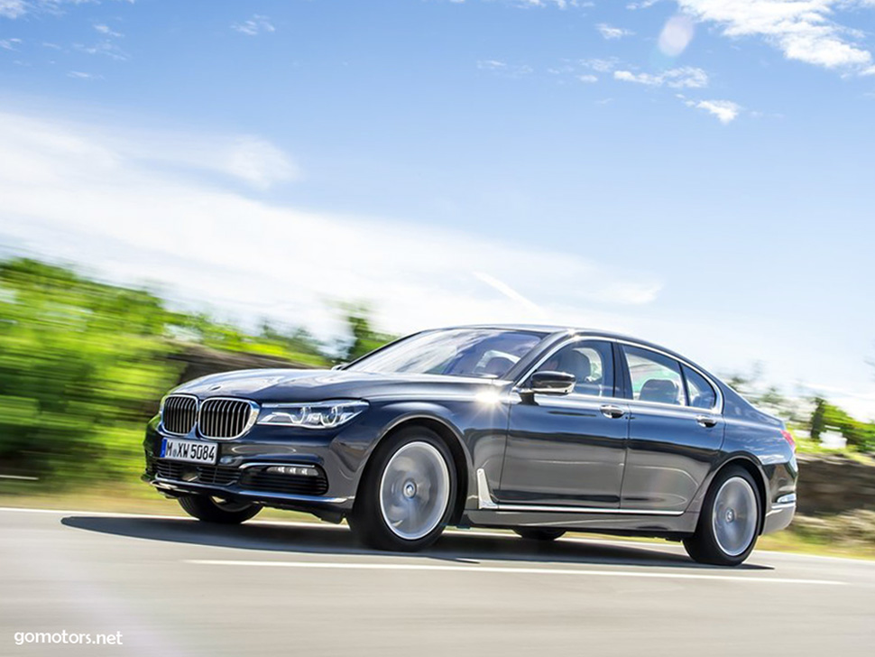 2016 bmw 730d review. Black Bedroom Furniture Sets. Home Design Ideas