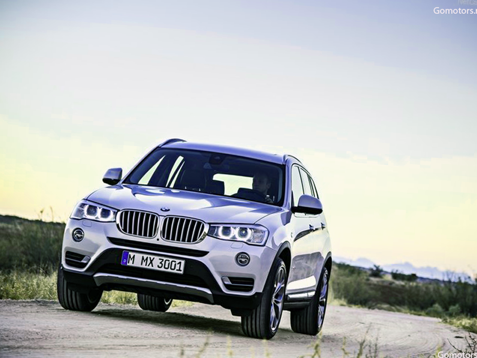 2015 bmw x3 review. Black Bedroom Furniture Sets. Home Design Ideas