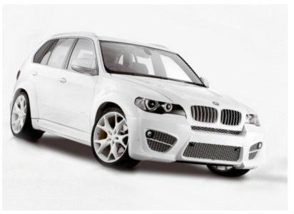 BMW X5 3.0 sd