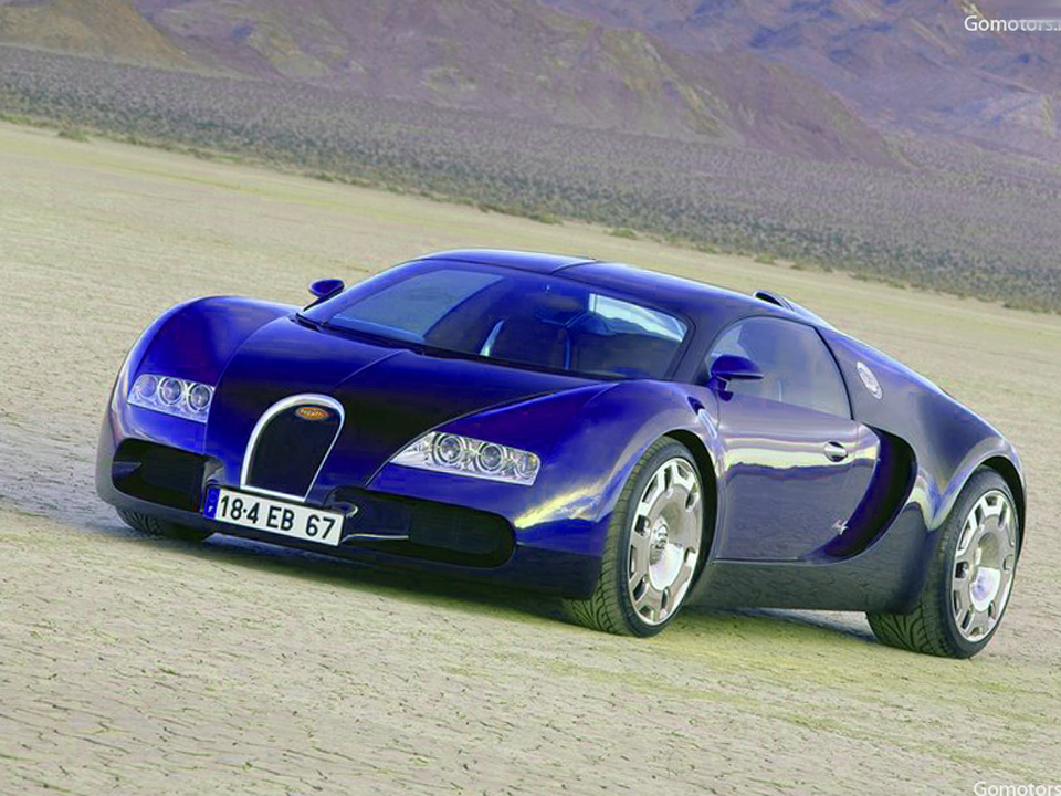 bugatti eb 18 4 veyron concept 1999 reviews bugatti eb 18 4 veyron concept. Black Bedroom Furniture Sets. Home Design Ideas