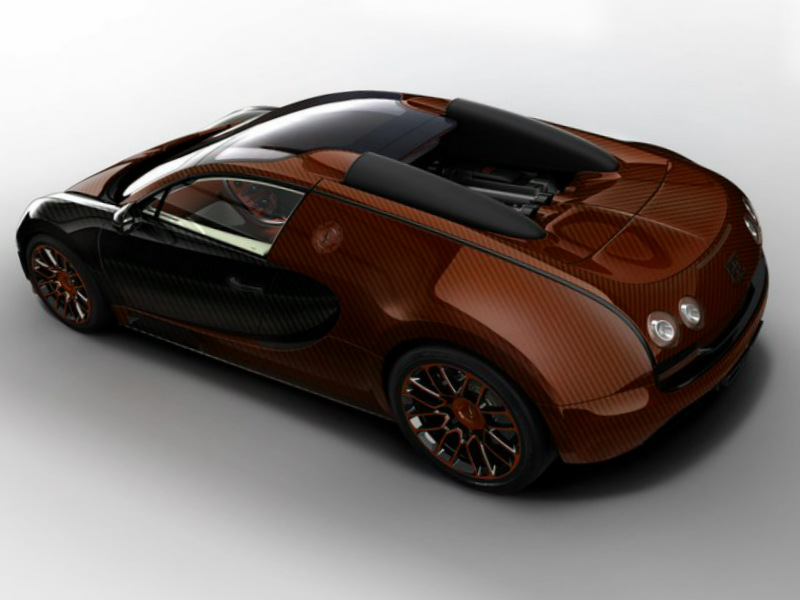 bugatti veyron grand sport vitesse la finale wiki bugatti. Black Bedroom Furniture Sets. Home Design Ideas