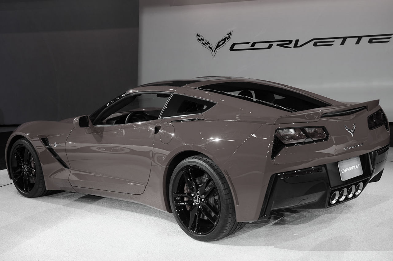 2014 chevrolet corvette stingray review. Cars Review. Best American Auto & Cars Review