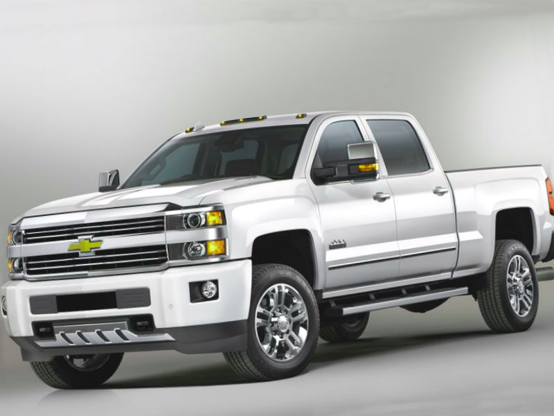 2015 chevrolet silverado high country hd review. Black Bedroom Furniture Sets. Home Design Ideas