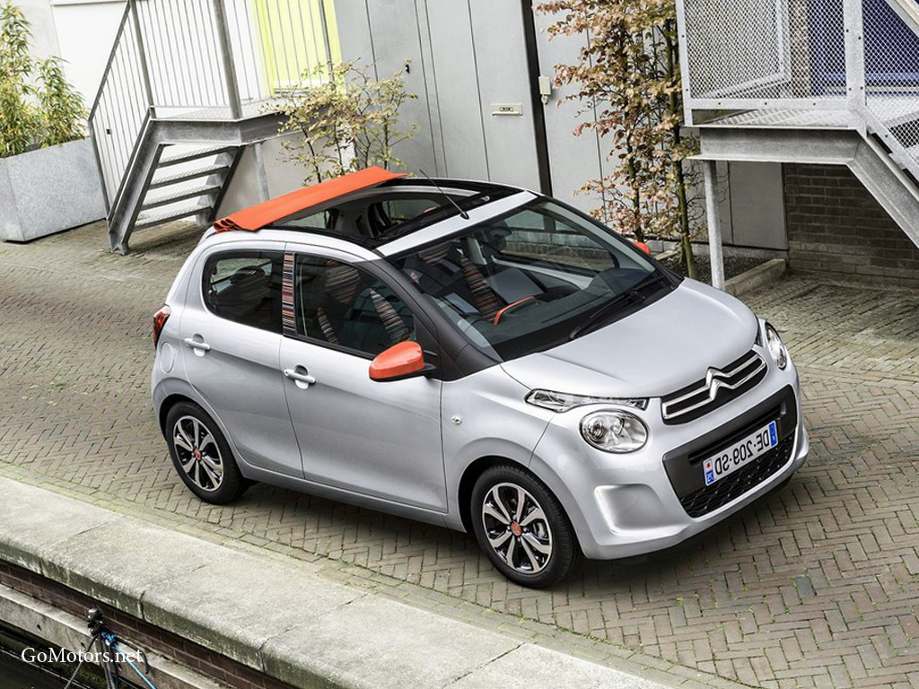 Citroen C1 2015 Reviews - Citroen C1 2015 Car Reviews