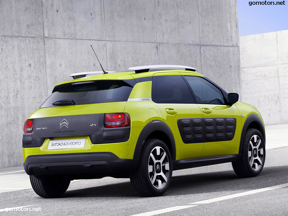 2015 citroen c4 cactus review. Black Bedroom Furniture Sets. Home Design Ideas