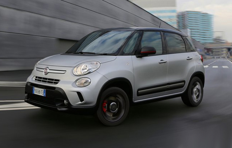 2014 fiat 500l beats edition review. Black Bedroom Furniture Sets. Home Design Ideas