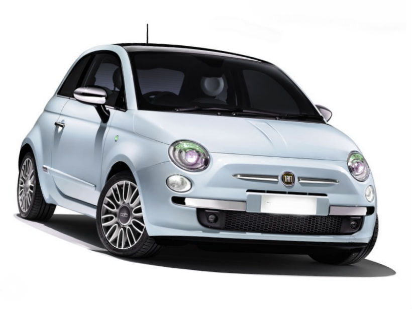 2014 Fiat 500 Cult Review