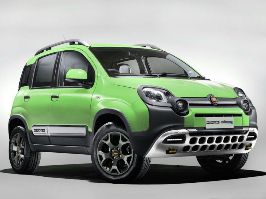 2015 fiat panda cross review. Black Bedroom Furniture Sets. Home Design Ideas