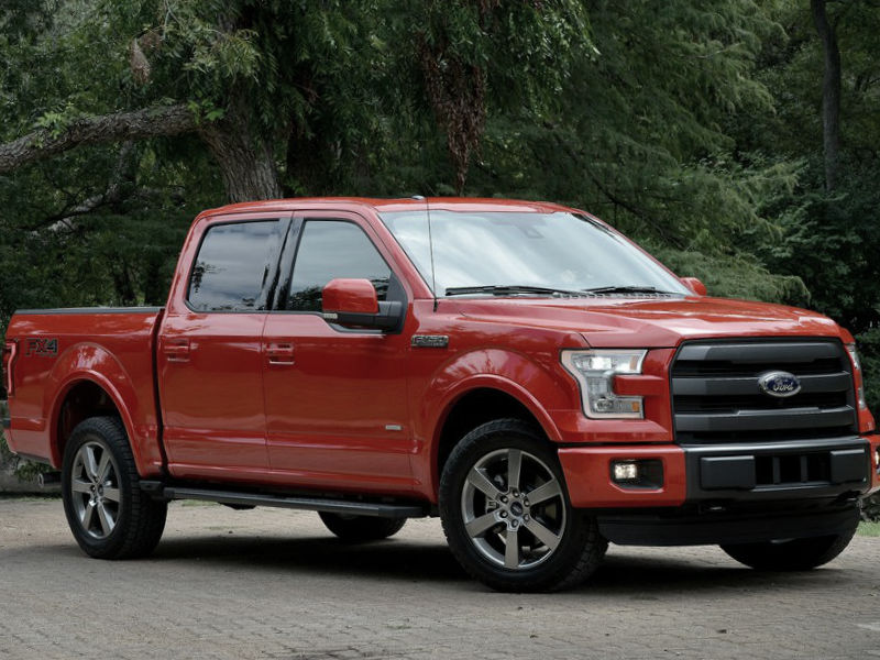 Innovative 2015 Ford F150 Review