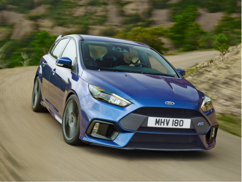 ford focus rs 2016 reviews ford focus rs 2016 car reviews. Black Bedroom Furniture Sets. Home Design Ideas
