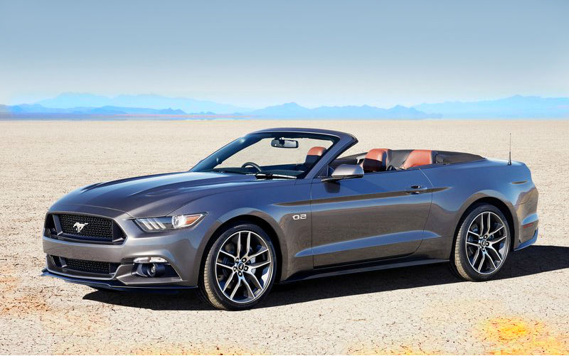 2015 ford mustang convertible review. Black Bedroom Furniture Sets. Home Design Ideas