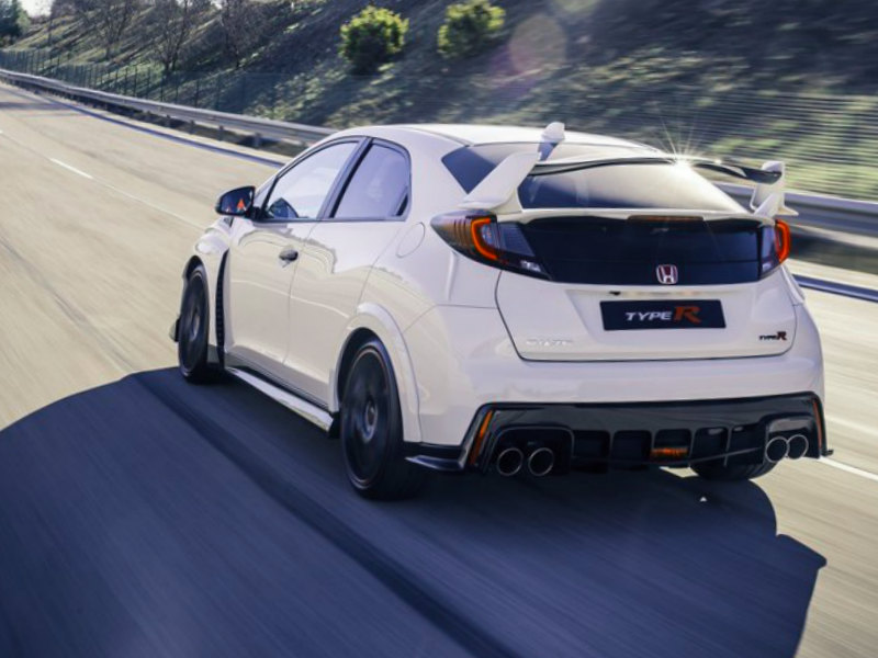2015 honda civic type r review. Black Bedroom Furniture Sets. Home Design Ideas