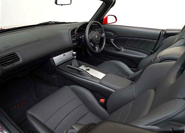 Honda S2000 review