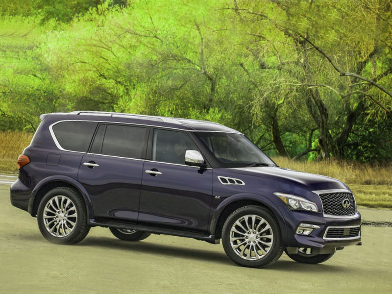 2015 infiniti qx80 review. Black Bedroom Furniture Sets. Home Design Ideas