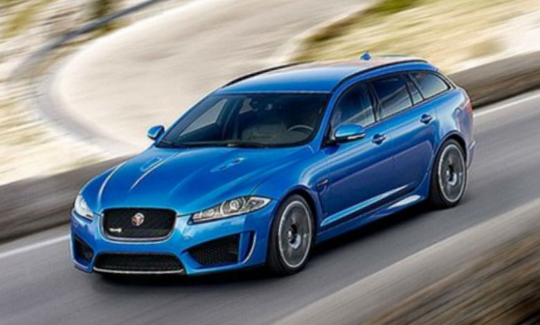 2015 jaguar xfr s sportbrake review. Black Bedroom Furniture Sets. Home Design Ideas