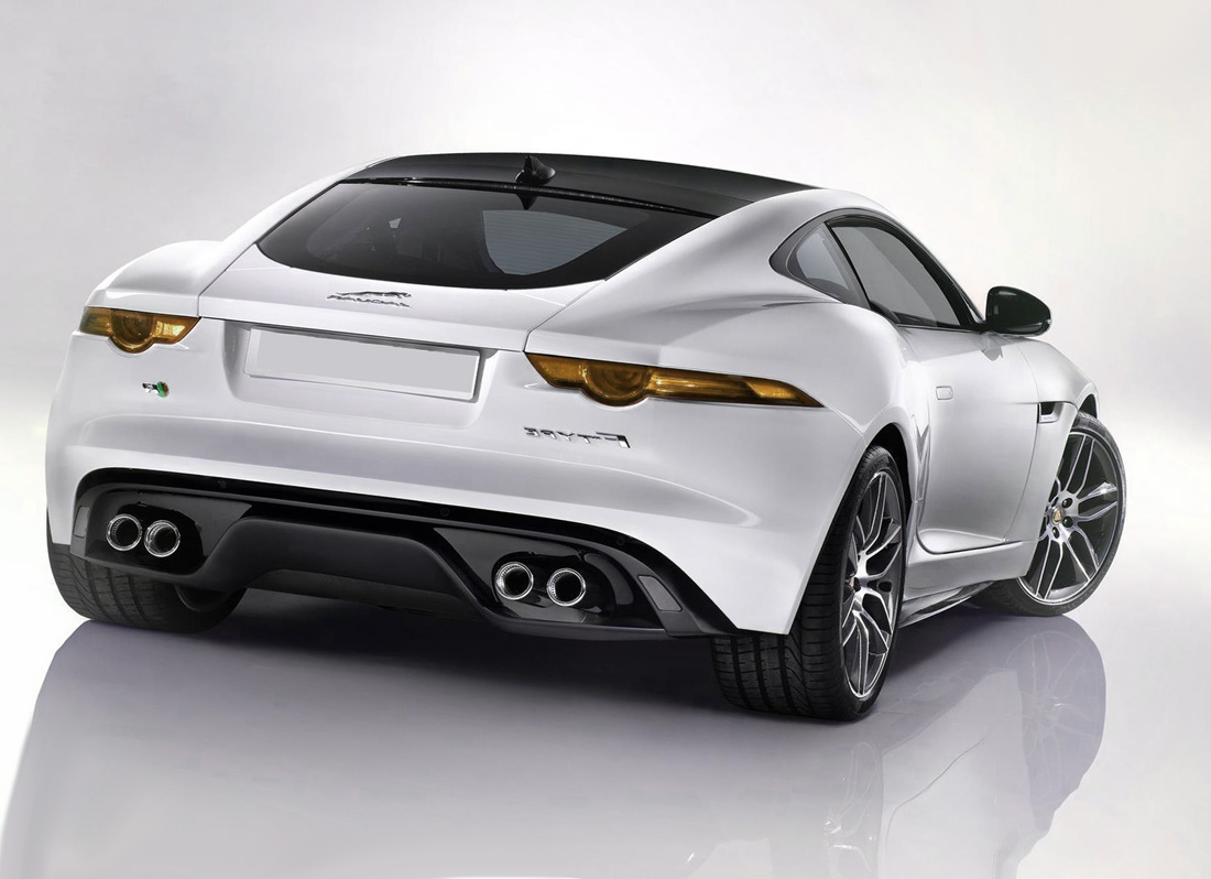 2015 jaguar f type coupe r review. Black Bedroom Furniture Sets. Home Design Ideas