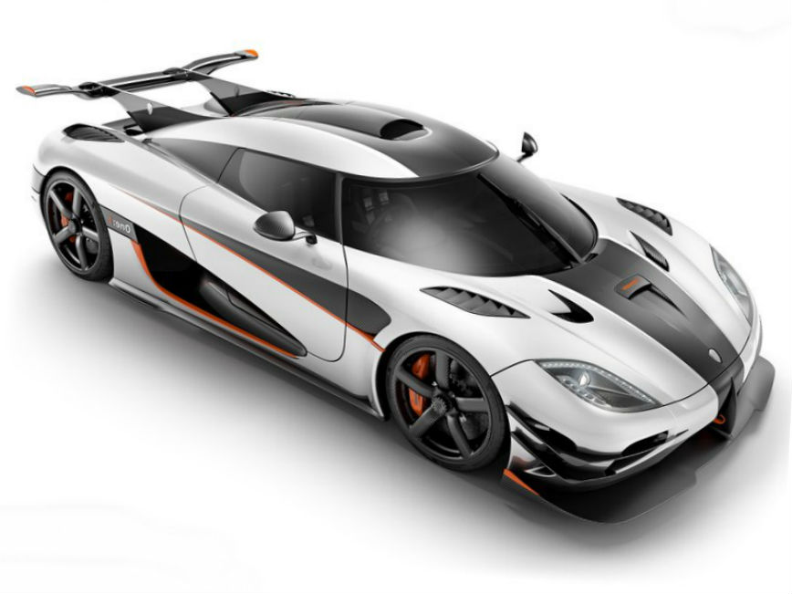 koenigsegg videos video 1 - photo #7