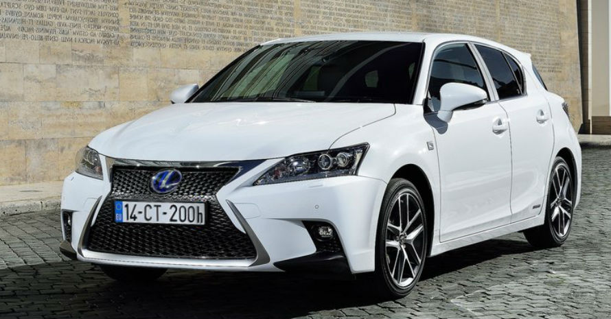 2014 lexus ct 200h review ratings specs prices and html autos weblog. Black Bedroom Furniture Sets. Home Design Ideas