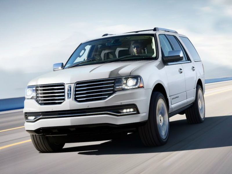 When Will The 2014 Lincoln Navigator Be Available.html | Autos Weblog