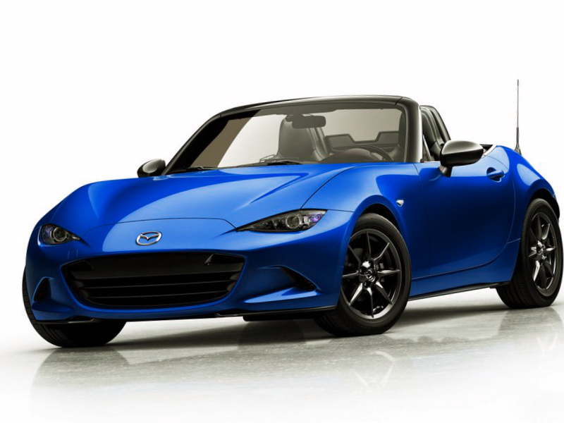 2016 mazda mx 5 review. Black Bedroom Furniture Sets. Home Design Ideas