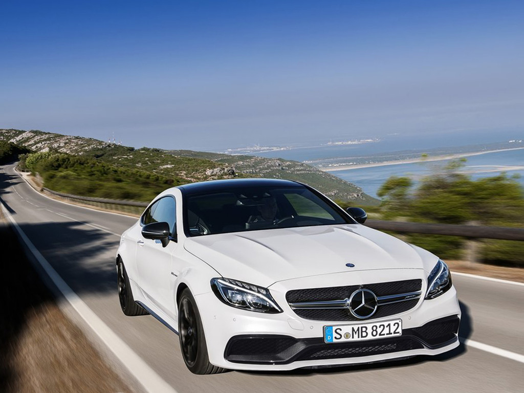2017 mercedes benz c63 amg coupe review. Black Bedroom Furniture Sets. Home Design Ideas