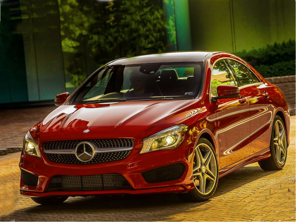 2014 mercedes benz cla250 review for Mercedes benz cla250 review
