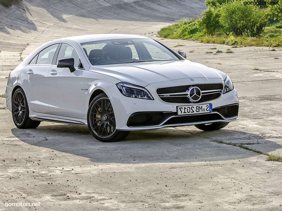 2015 mercedes benz cls63 amg review for Mercedes benz cls63