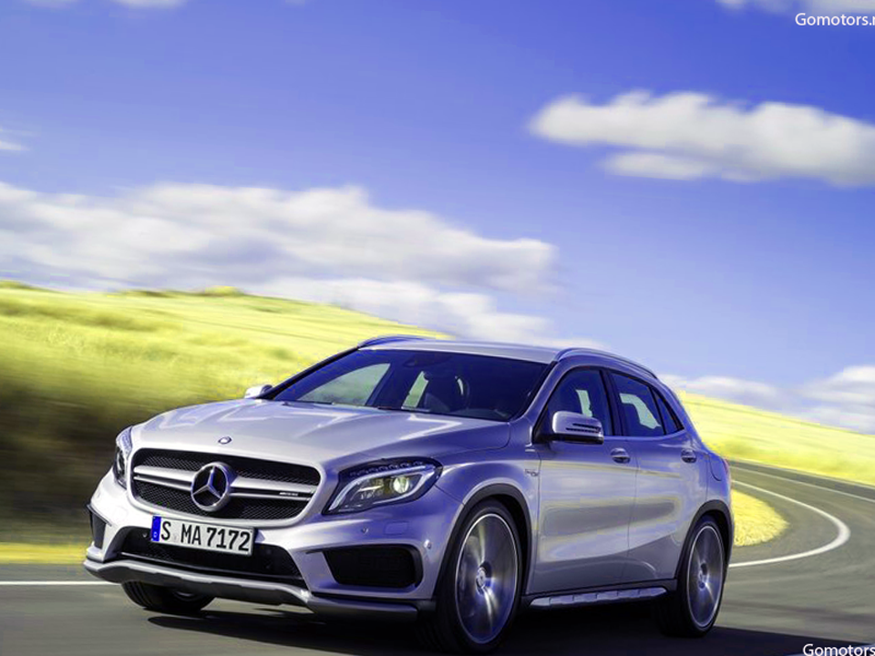 Gla 45 amg us release date 2017 2018 best cars reviews for Mercedes benz gla release date