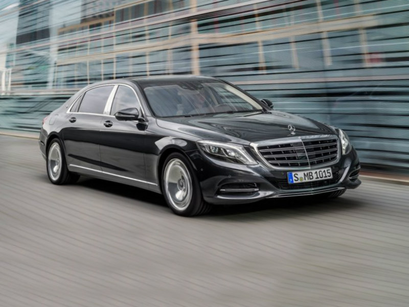 2016 mercedes benz s class maybach review