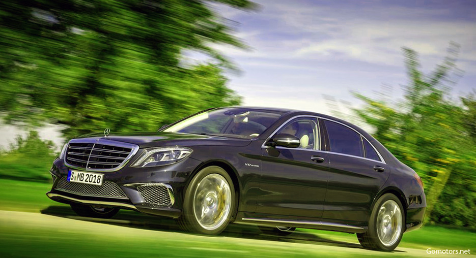 2014 mercedes benz s65 amg review for Mercedes benz s65