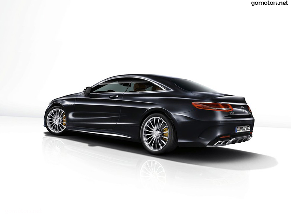 2015 mercedes benz s65 amg coupe review. Black Bedroom Furniture Sets. Home Design Ideas