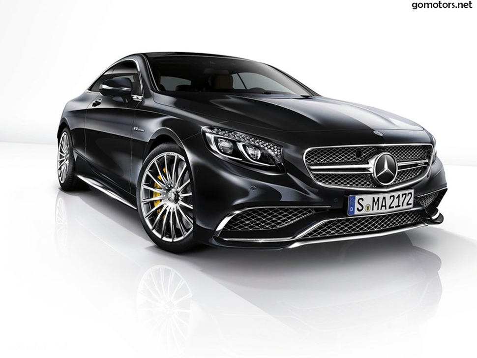 2015 mercedes benz s65 amg coupe review for Mercedes benz s65
