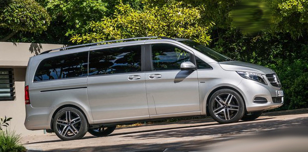 2015 mercedes benz v class review. Cars Review. Best American Auto & Cars Review