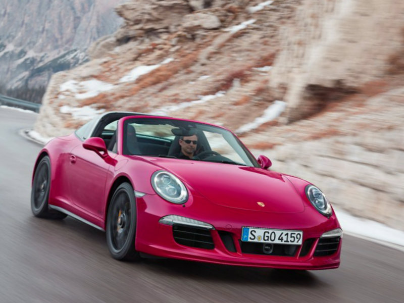 2016 porsche 911 targa 4 gts review. Black Bedroom Furniture Sets. Home Design Ideas