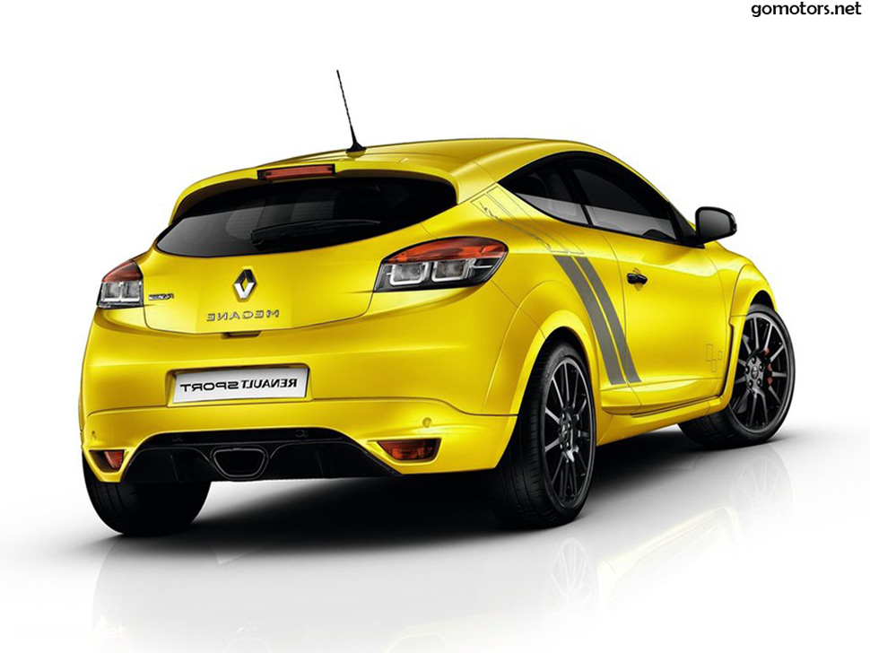 2015 renault megane rs 275 trophy review. Black Bedroom Furniture Sets. Home Design Ideas