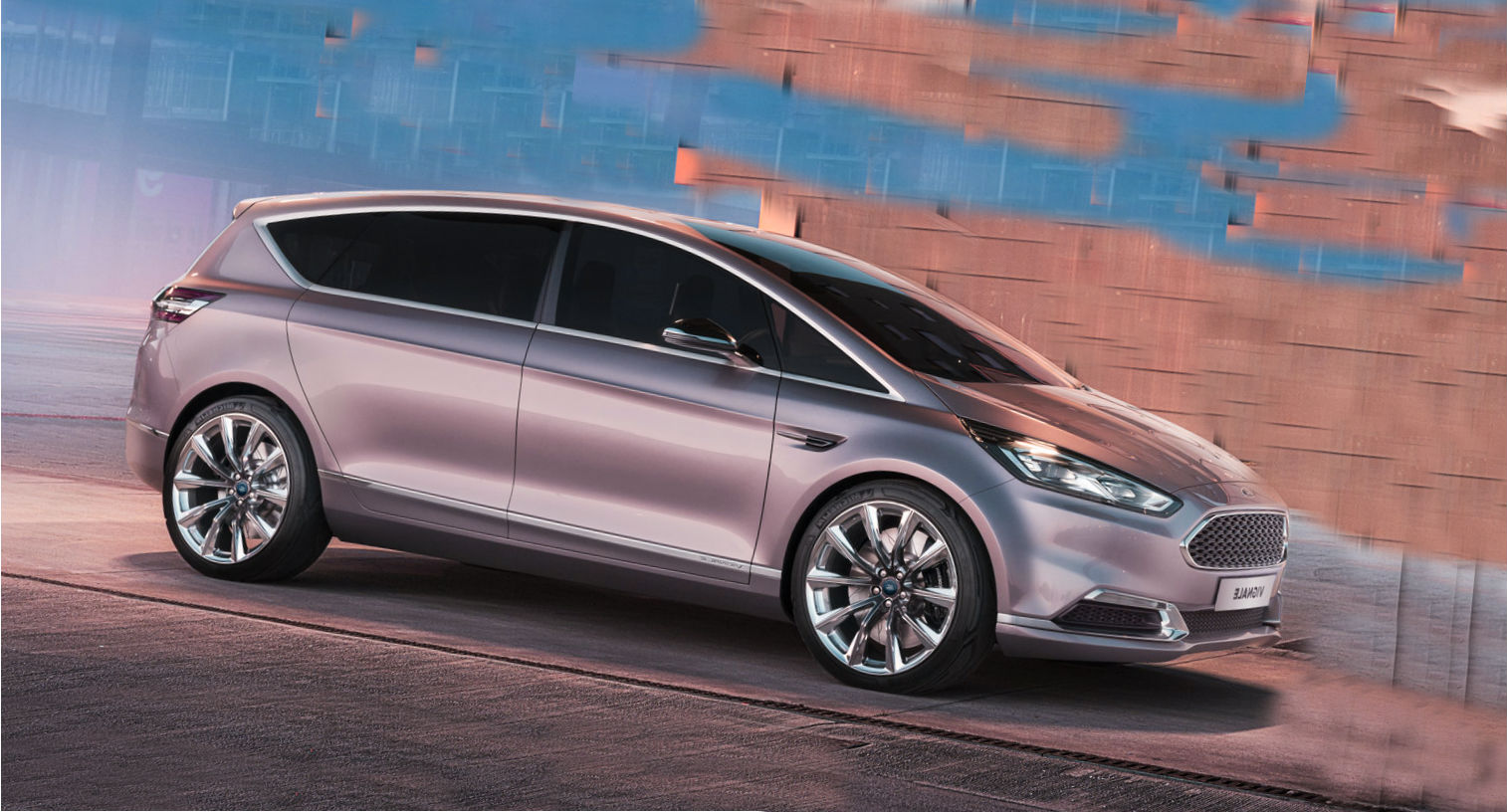 ford s max vignale concept 2014 reviews ford s max. Black Bedroom Furniture Sets. Home Design Ideas