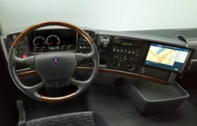 Scania R Series