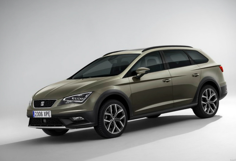 2015 seat leon x perience review. Black Bedroom Furniture Sets. Home Design Ideas