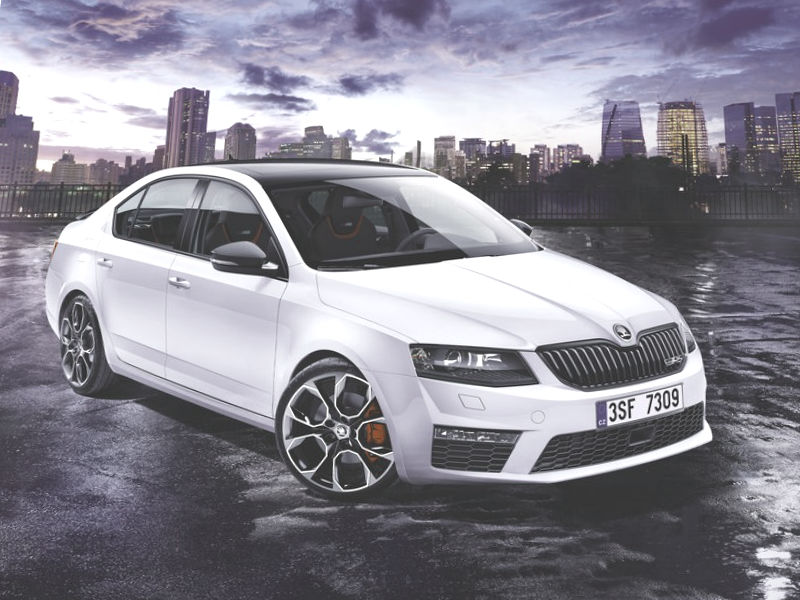 skoda octavia rs 230 2015 reviews skoda octavia rs 230 2015 car reviews. Black Bedroom Furniture Sets. Home Design Ideas