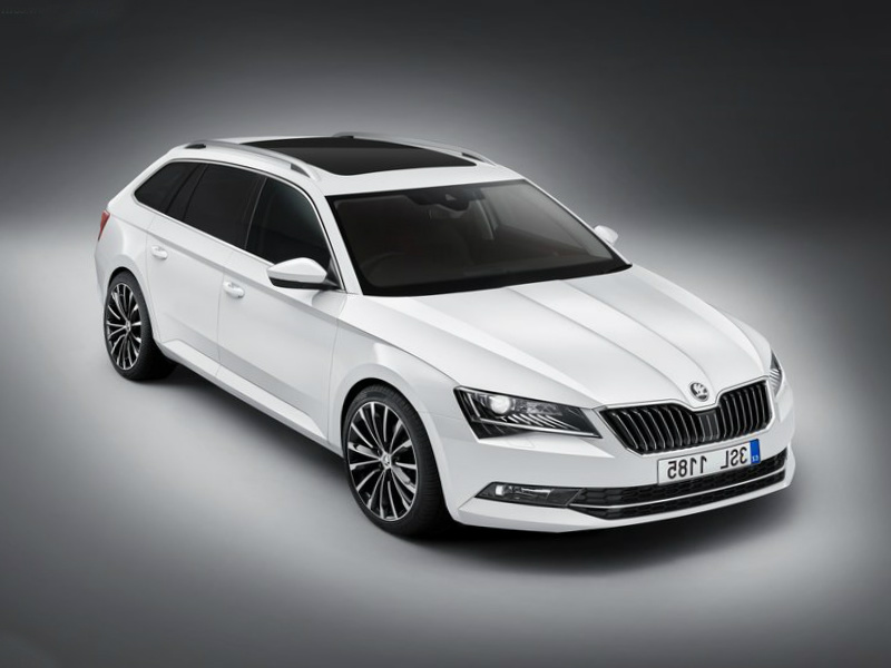 2016 skoda superb combi review. Black Bedroom Furniture Sets. Home Design Ideas