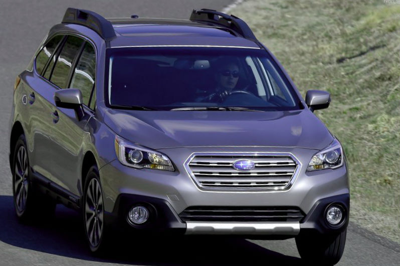 2015 subaru outback review. Black Bedroom Furniture Sets. Home Design Ideas