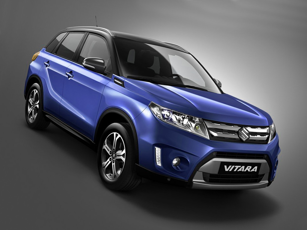 suzuki vitara 2015 reviews suzuki vitara 2015 car reviews. Black Bedroom Furniture Sets. Home Design Ideas