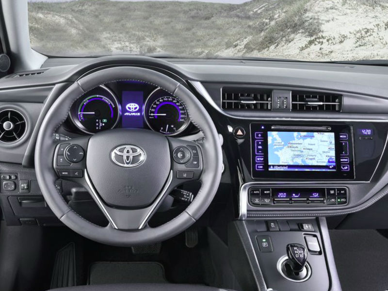 2016 toyota auris review 2017 2018 best cars reviews. Black Bedroom Furniture Sets. Home Design Ideas