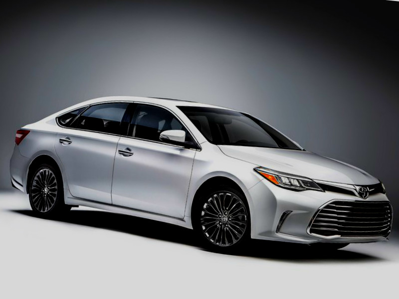 2016 TOYOTA AVALON HYBRID LIMITED FOR SALE