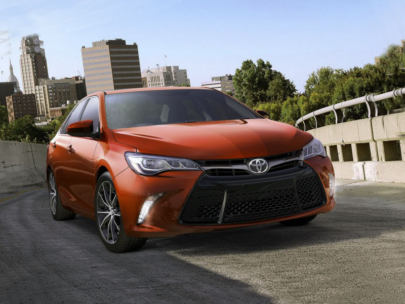 toyota camry 2015 model review specs price release date and review. Black Bedroom Furniture Sets. Home Design Ideas