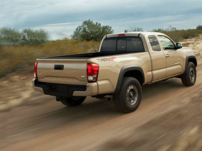 2016 toyota tacoma trd off road reviews. Black Bedroom Furniture Sets. Home Design Ideas
