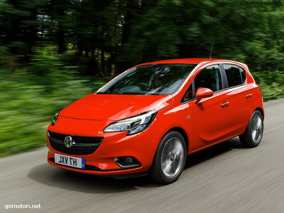 2015 vauxhall corsa review. Black Bedroom Furniture Sets. Home Design Ideas